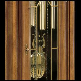 Classic Grandfather Clock SZR.06