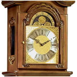 The Top Decoration Is Removable: You Can Unscrew In Order To Have A Smaller  And Simpler Grandfather Clock. Special Price: 7.000 U20ac Instead Of 8.100 U20ac.