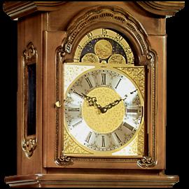 Orologio a Pendolo in Legno Laccato SLR.36