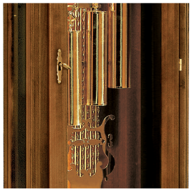 Orologio a Pendolo da Terra SVR.56