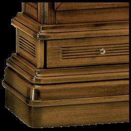 Orologio a Pendolo a Colonna SZR.44 | Orologio a Colonna