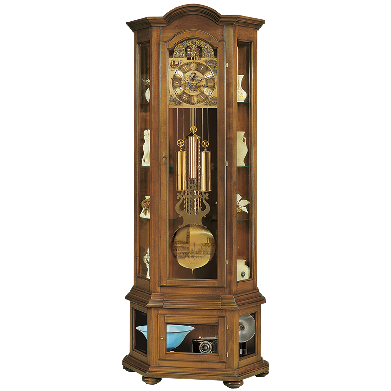 Orologio a pendolo da terra orologio a pendolo moderno - Orologio a pendolo da tavolo ...