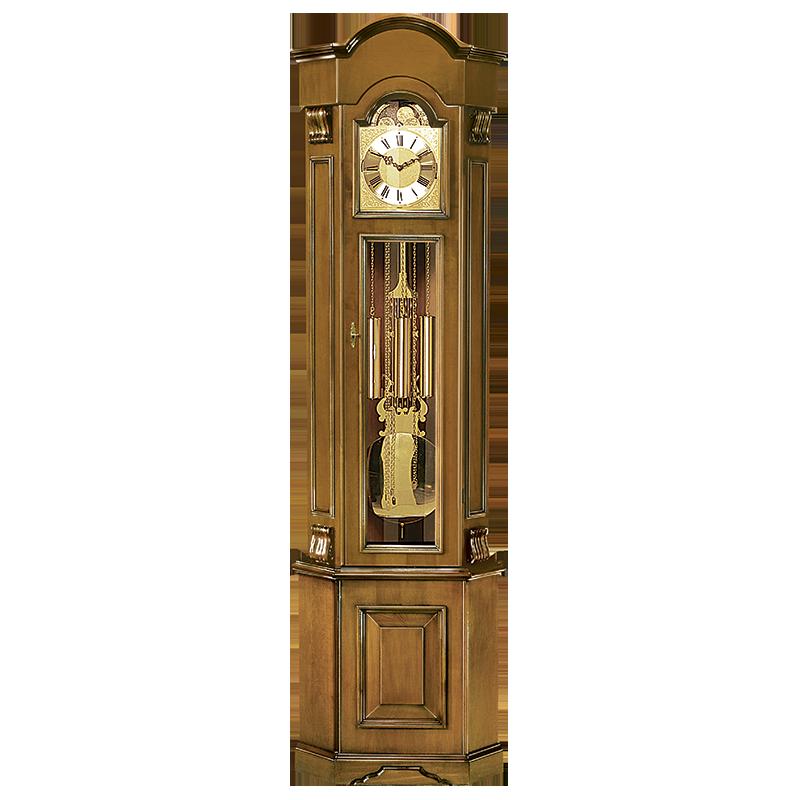 Corner Grandfather Clock SAR 01 | Altobelantonio com