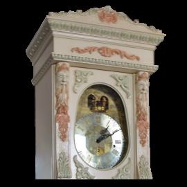 Orologio a Pendolo in Legno SLR.36 | Orologio Laccato