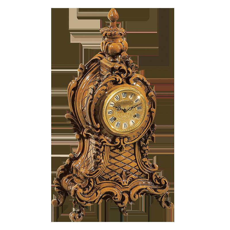 Orologio da tavolo in legno altobelantonio - Orologio a pendolo da tavolo ...