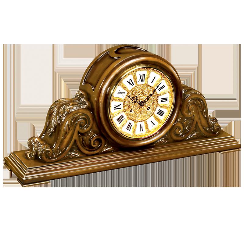 Orologio da tavolo in legno for Orologi da tavolo moderni