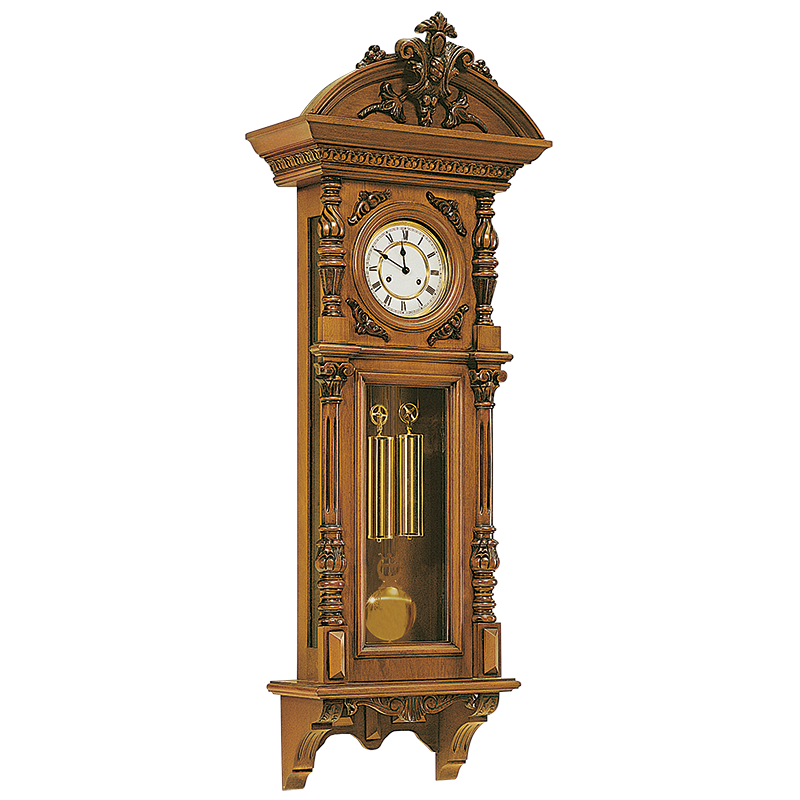 Antique Wall Clock SMR.89
