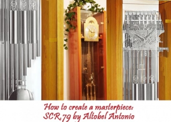 How to create a masterpiece: SCR.79 by Altobel Antonio
